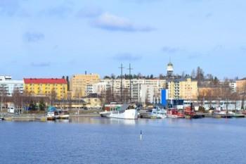 Mikkeli hotellit